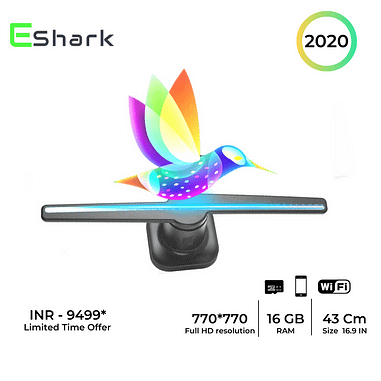 3D_hologram_Fan_Display_For_sale_in_india