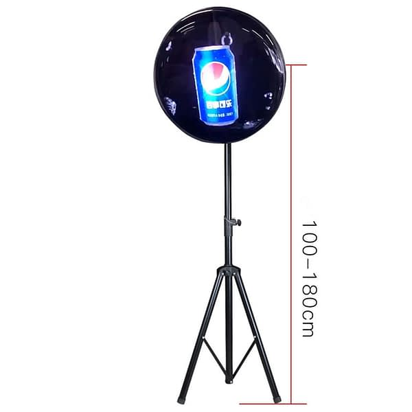 3d-hologram-fan-Stand with case